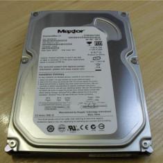 Hard Disk Maxtor DiamondMax 21 HDD STM380215AS 80GB SATA, 40-99 GB, Rotatii: 7200, 2 MB