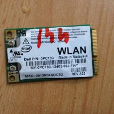 Wireless DELL Latitude D620 A12.144