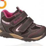 Noi! Ghetute cu scai, marca Bobbi Shoes, fetite marimea 22