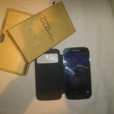 Vand Samsung Galaxy S4 impecabil - Telefon mobil Samsung Galaxy S4, Negru, 16GB, Neblocat, 1800-1999 MHz