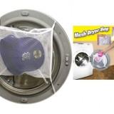 Mesh Dryer Bag Plasa pt masina