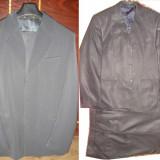 Costum barbati, 48 sau mai mare - Set (colectie) de 3 costume sau la bucata - costum barbatesc, diverse modele