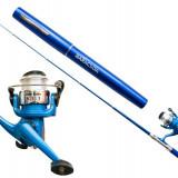 Kit pescuit la copca #3 - Lanseta