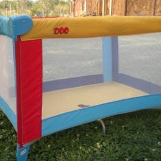Tarc copil - Tarc de joaca Baby Design, 1-3 ani, Altele