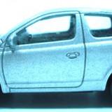 MAJORETTE-REGULAR-SCARA 1/64- TOYOTA YARIS -++2501 LICITATII !! - Macheta auto