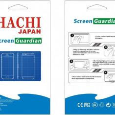 Folie Protectie Display HTC DESIRE 310, Ultrarezistenta, Dedicata, Hiper-Transparenta, Montaj Inclus (SET 3 FOLII) - Folie de protectie HTC, Anti zgariere