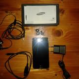 Telefon mobil Samsung Galaxy S2, Negru, 16GB, Neblocat - Vand samsung galaxy i9100 (s2) 16Gb stare perfecta