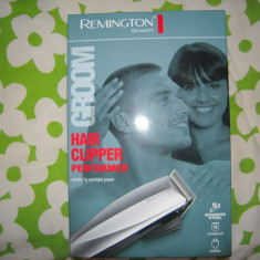 Aparat de tuns Remington HC240C, 3 - 25 mm, 6 trepte, gri