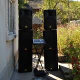 Vand URGENT sistem audio Behringer! - Boxe Behringer