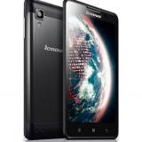 LENOVO P780, NOU GARANTIE 2 ANI, Android 4.4KK, Husa Flip + folie cadou, 4000mAh