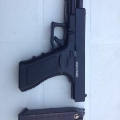 Glock 17 ASG KWA) - Arma Airsoft Asg - Danemarca