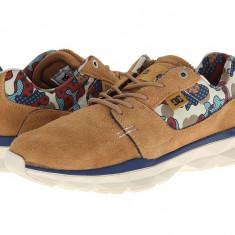 Pantofi sport barbati 601 DC Player Cyrcle | 100% originali | Livrare cca 10 zile lucratoare | Aducem pe comanda orice produs din SUA - Adidasi barbati Dc Shoes