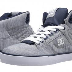 Pantofi sport barbati 46 DC Spartan HI WC TX SE | 100% originali | Livrare cca 10 zile lucratoare | Aducem pe comanda orice produs din SUA - Adidasi barbati Dc Shoes