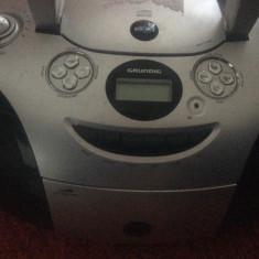 CASETOFON CD MP3 GRUNDIG