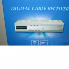 Receiver satelit - Receptor digital (decodor) RDS DIGI model Hyundai HSC-1170NA