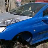 Dezmembrari Peugeot - Caroserie Peugeot 206 la kg