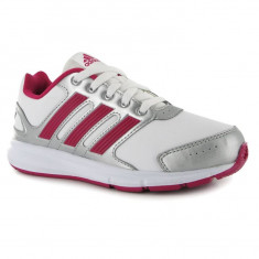 Adidasi originali Adidas. Marimea 38; 38, 5 - Adidasi dama, Marime: 38 2/3, Culoare: Alb, Piele sintetica