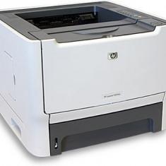 Imprimanta laser HP laserjet P2015 - 27ppm-garantie 6 luni - Imprimanta laser alb negru HP, DPI: 1200