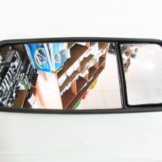 Oglinda camion dubla (stanga) manuala, Universal