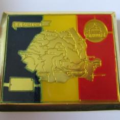 TABACHERA R.S.ROMANIA ANII 80 - Tabachera veche