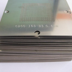 SITA BGA DEDICATA 90x90 BGA REBALLING 90*90 BGA REBALLING   9600-T2 0.60 MM