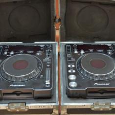 Pioneer CDJ-1000MK3 - 2 bucati - CD Player DJ