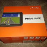 Gps Mio Technology Mio M410 Full Europe / nou, sigilat / ecran 4, 3 inches / 4 GB / Gps Mio Technology camion, Toata Europa, Car Sat Nav, 20 canale, Harta online: 1