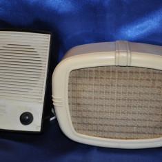 Difuzor de Radioficare Electronica Industriala. Radio vechi, de colectie - Difuzoare