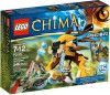 Lego Legends of Chima 70115 Ultimate Speedor Tournament