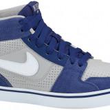 GHEATA ADIDASI Nike ruckus MID ORIGINALI 100% PIELE din germania nr 35.5 - Adidasi dama, Culoare: Gri