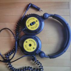 Casti DJ - Casti stanton dj pro-2000