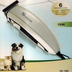Caine - Masina de tuns animale Surker HC 585