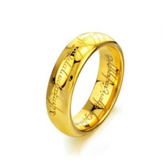 Inel Lord of the Ring, Marime: 49