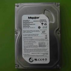 Hard Disk HDD 160GB Maxtor DiamondMax 21 STM3160215A ATA IDE