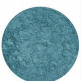 Gel unghii - Pigment verde smarald pentru gel uv / acril Nded Germania, 3 gr, nr. 2301