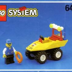 LEGO 6437 Beach Buggy - LEGO City