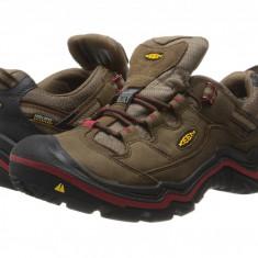 Pantofi Keen Durand Low WP | 100% originali, import SUA, 10 zile lucratoare - Pantofi barbati