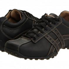 Pantofi SKECHERS Midnight | 100% originali, import SUA, 10 zile lucratoare - Pantofi barbati