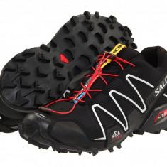Pantofi Salomon Speedcross 3 | 100% originali, import SUA, 10 zile lucratoare - Pantofi barbati