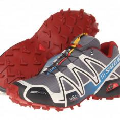 Pantofi Salomon Speedcross 3 CS | 100% originali, import SUA, 10 zile lucratoare - Pantofi barbati