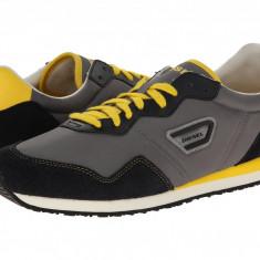 Pantofi Diesel Black Jake Kursal | 100% originali, import SUA, 10 zile lucratoare - Pantofi barbati