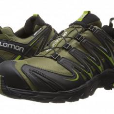 Pantofi Salomon XA PRO 3D CS WP | 100% originali, import SUA, 10 zile lucratoare - Pantofi barbati