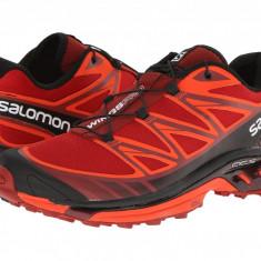 Pantofi Salomon Wings PRO | 100% originali, import SUA, 10 zile lucratoare - Pantofi barbati