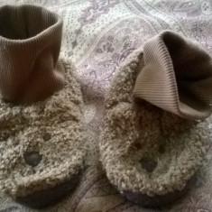 Botosi copii - Papuci casa copii GAP