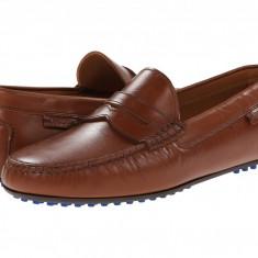 Mocasini Ralph Lauren Collection Polo Refined Landan | 100% originali, import SUA, 9-10 zile lucratoare - Mocasini barbati