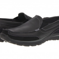 Mocasini SKECHERS Relaxed Fit Superior - Gains | 100% originali, import SUA, 9-10 zile lucratoare - Mocasini barbati