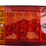 Stop camion LED 15 x 13 pe 12V, Universal