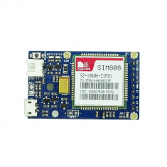 Modul 3 in 1 SIM808 GSM - GPS - BLUETOOTH