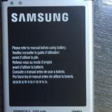 Baterie originala Samsung Galaxy Note 2 N7100 3100mAh noua sigilata EB595675LU