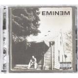 EMINEM Marshall Mathers LP explicit lyrics (cd)